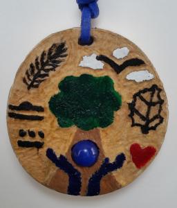 Kracht amulet 22 oktober voorbeeld