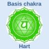 Basis chakra hart