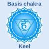 Basis chakra keel